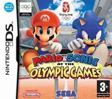 Descargar Mario And Sonic At The Olympic Games [MULTI5] por Torrent